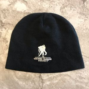 Wounded Warrior Project Accessories - FLASH SALE! Wounded Warrior Project Beanie Unisex